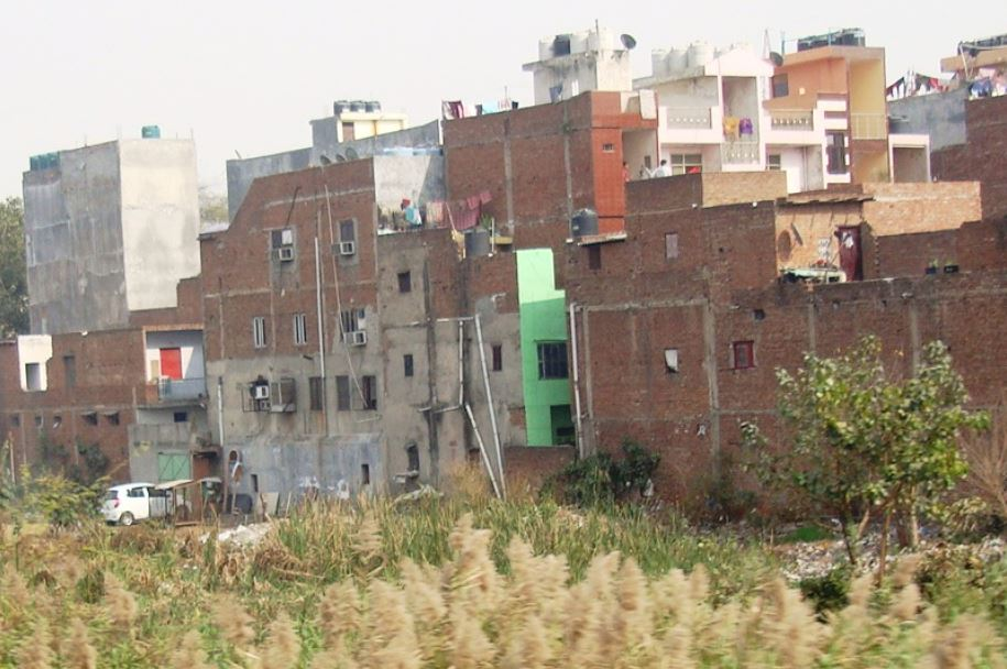 Delhi Unauthorized Colonies: Centre sets up committee to study regularization feasibility