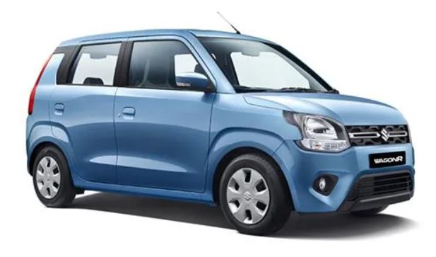 Maruti Suzuki's new WagonR offers a whopping 33.5 km per kg of CNG