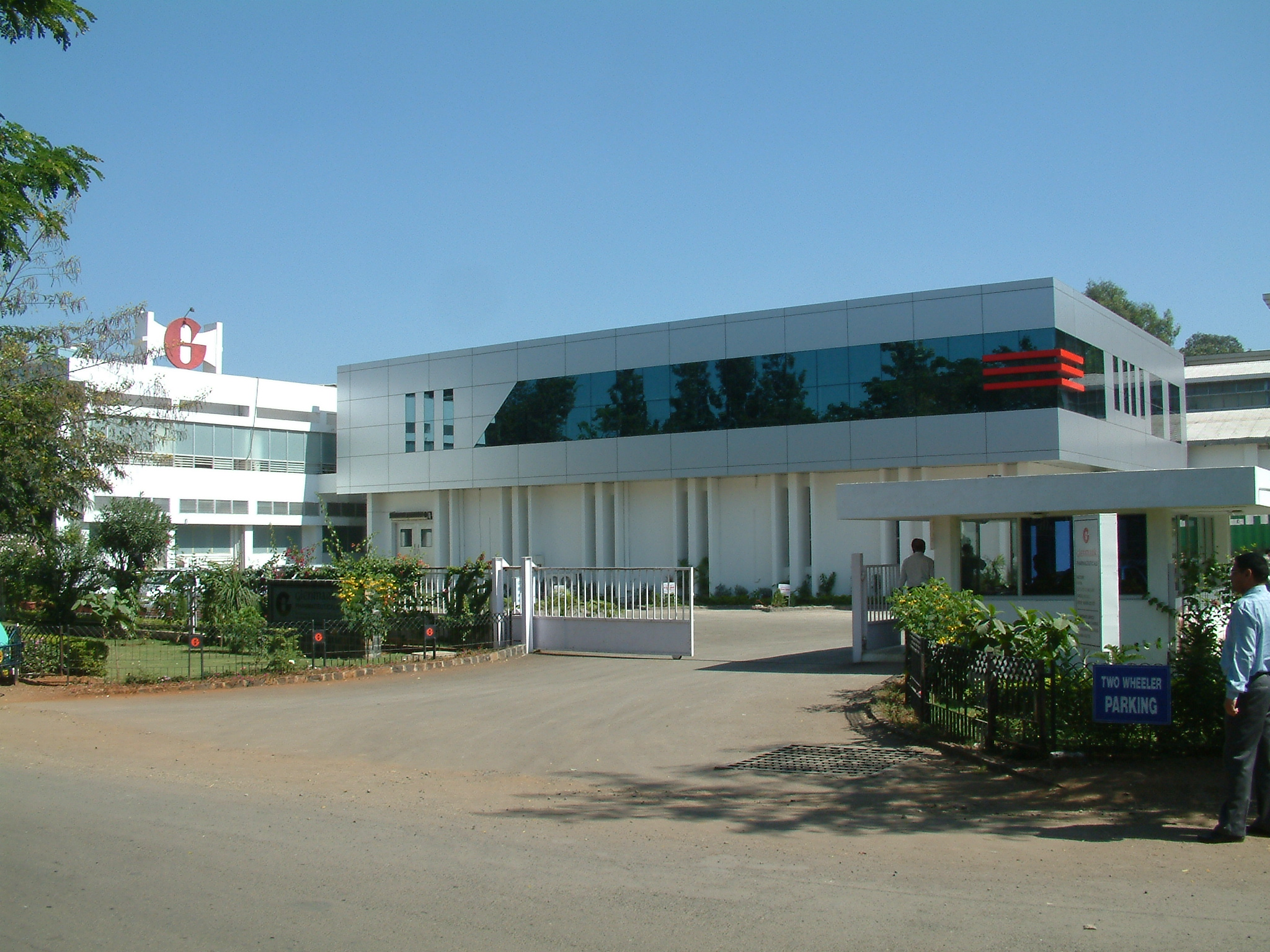 Glenmark receives nod from Russia for allergy spray