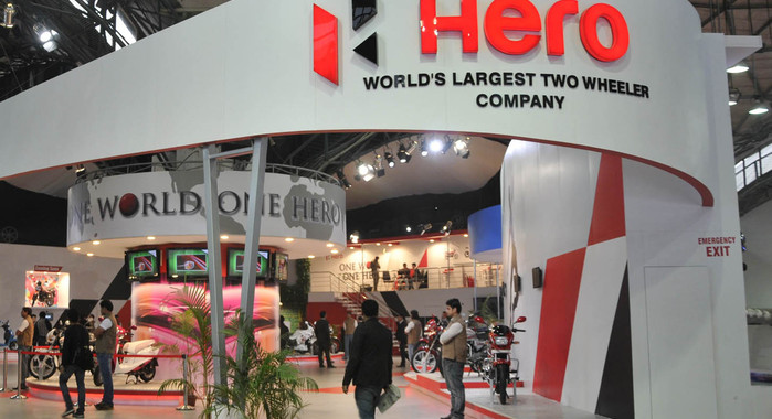 Hero MotoCorp to launch Maestro Edge, XPulse this month