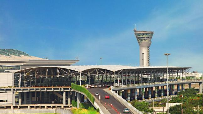 GMR's Hyderabad airport unit raises $300 mn via overseas bonds to fund expansion