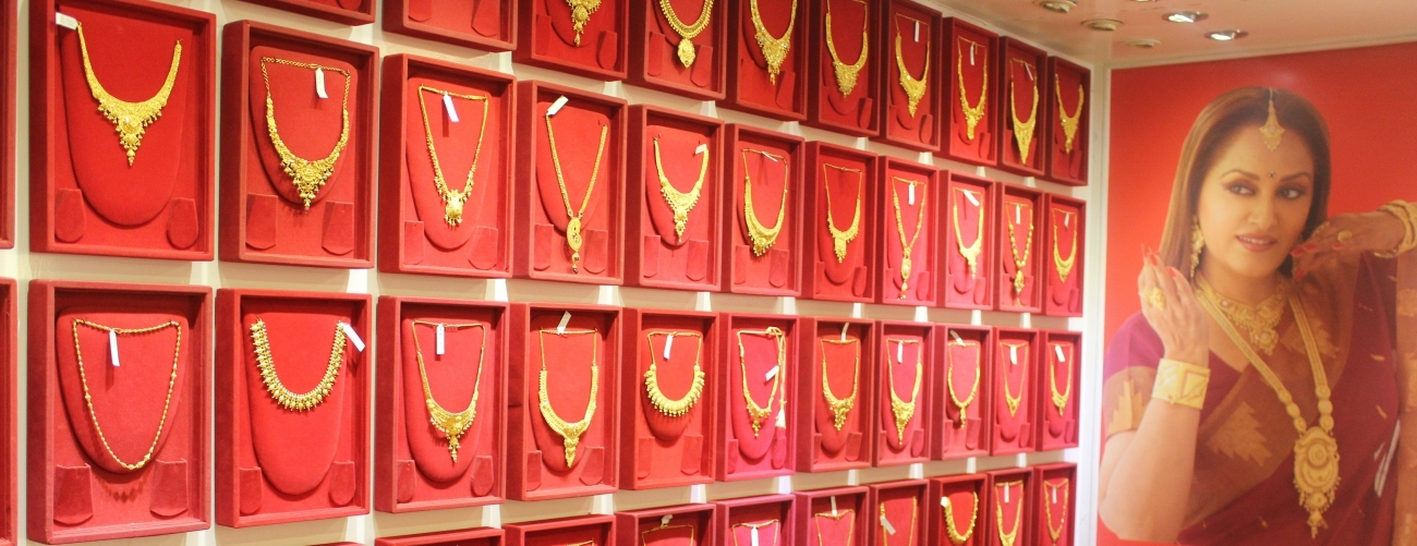 Rajesh Exports opens Shubh Jewellers outlet in Mangalore