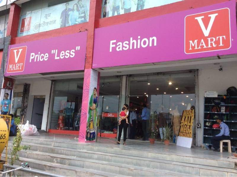 V-Mart launches two new stores, takes total tally to 218