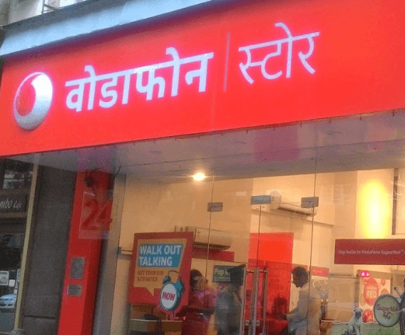 OUTAGE: Vodafone Mumbai network goes down