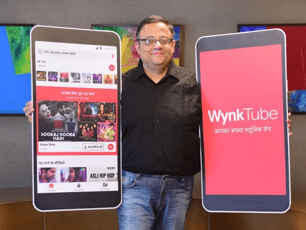 Airtel takes aim at Youtube with 'Wynk Tube'