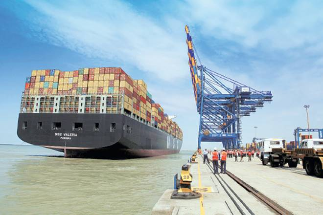 Adani Ports to construct container terminal in Myanmar