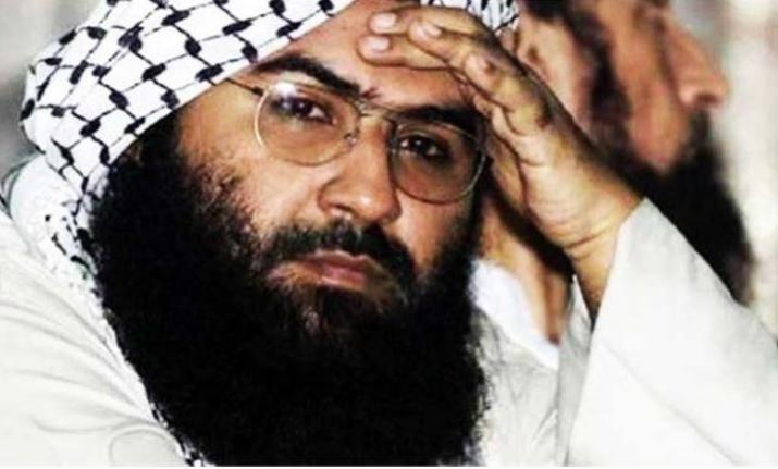 Masood Azhar's terror tag more a diplomatic victory than a strategic win