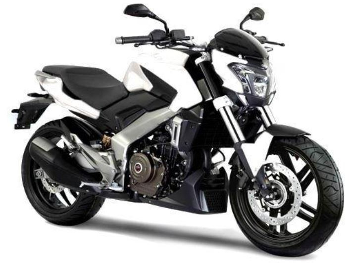 Bajaj Auto domestic two-wheeler sales up 3% in April