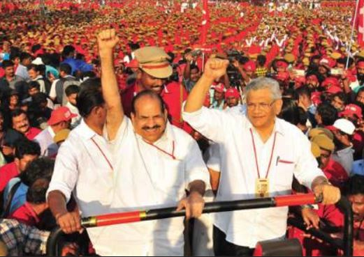 No change in stand on Sabarimala – Kerala CPIM chief