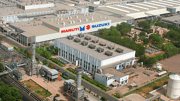 Maruti Suzuki to set up Solar Power Plant in Gurugram facility