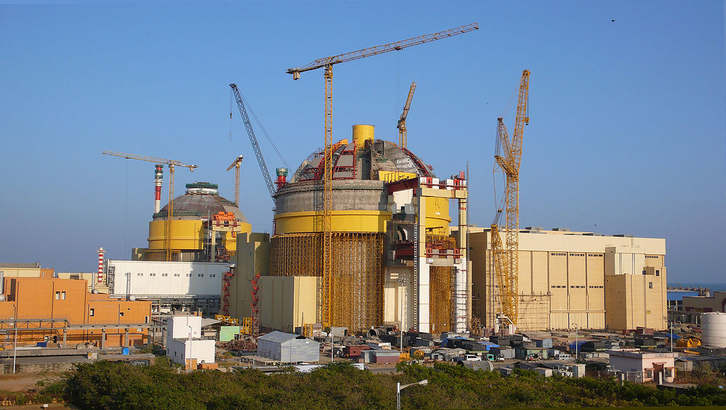 BHEL wins order worth Rs 440 crore for Kudankulam Nuclear Power Project