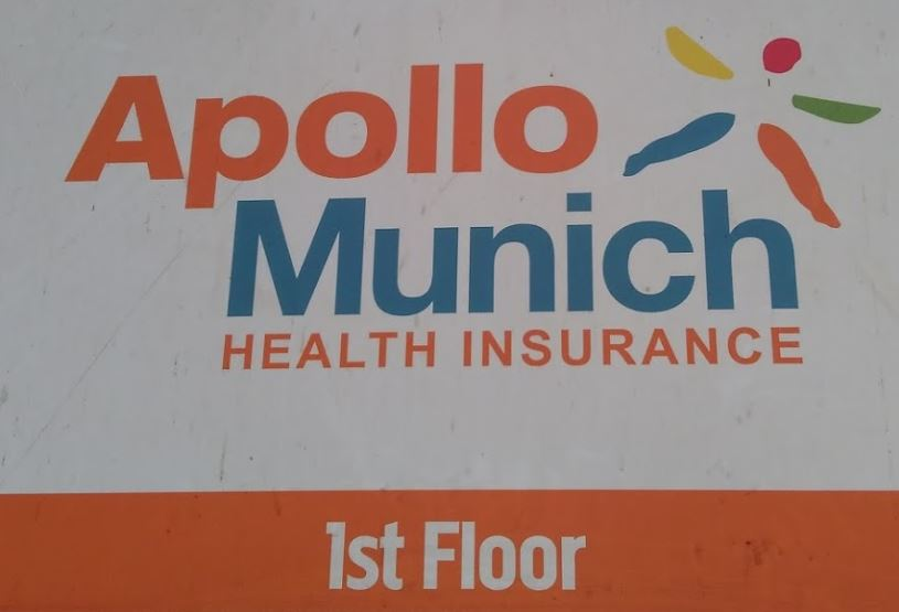 HDFC to acquire majority stake in Apollo Munich at Rs 1,347 cr