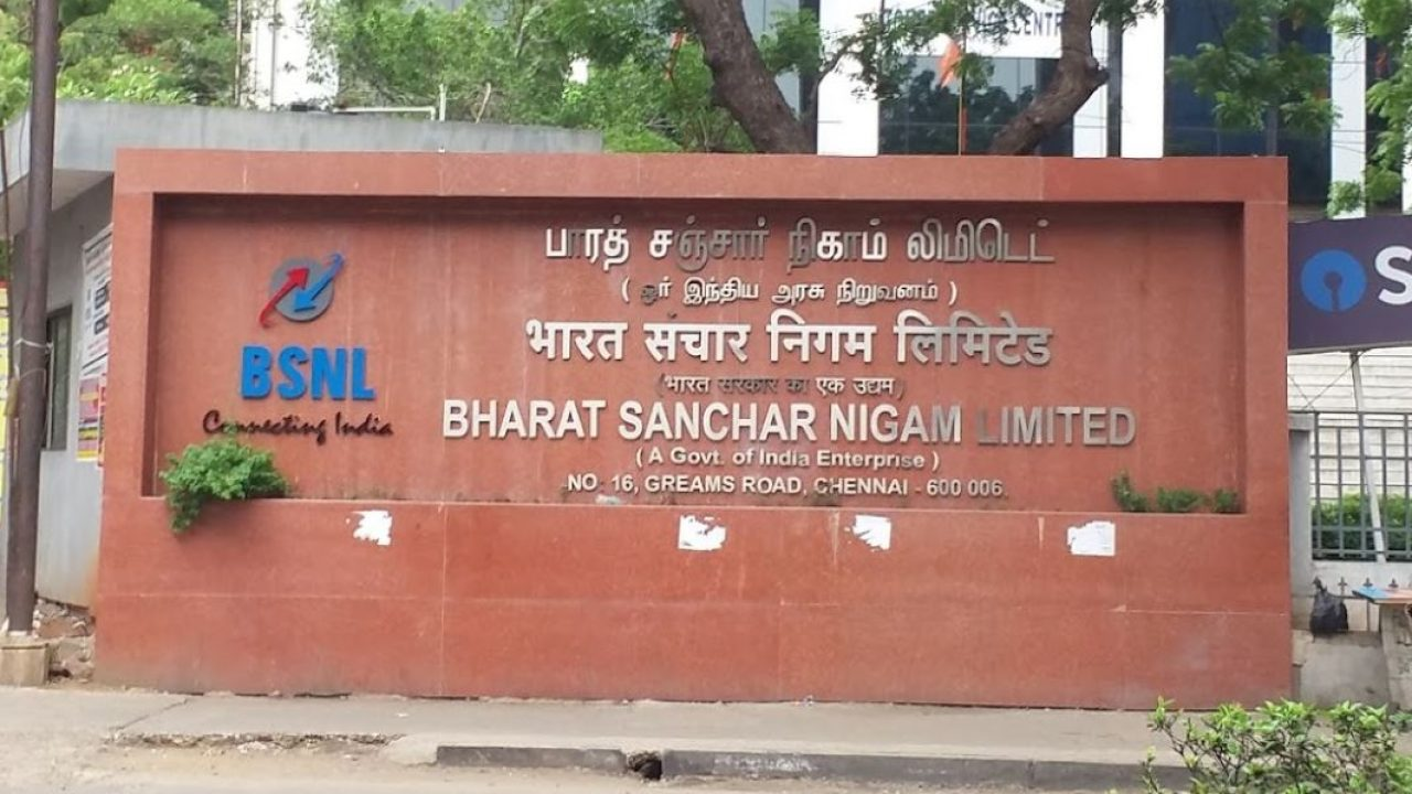 Government gives back surrendered 4G spectrum to BSNL