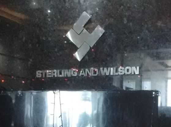 Ducon Infratech in tie-up with Shapoorji Pallonji group's Sterling & Wilson
