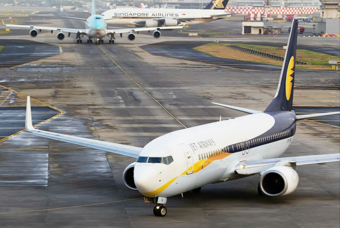 JET AIRWAYS FALL: Airfares are 'normal' now, says Govt