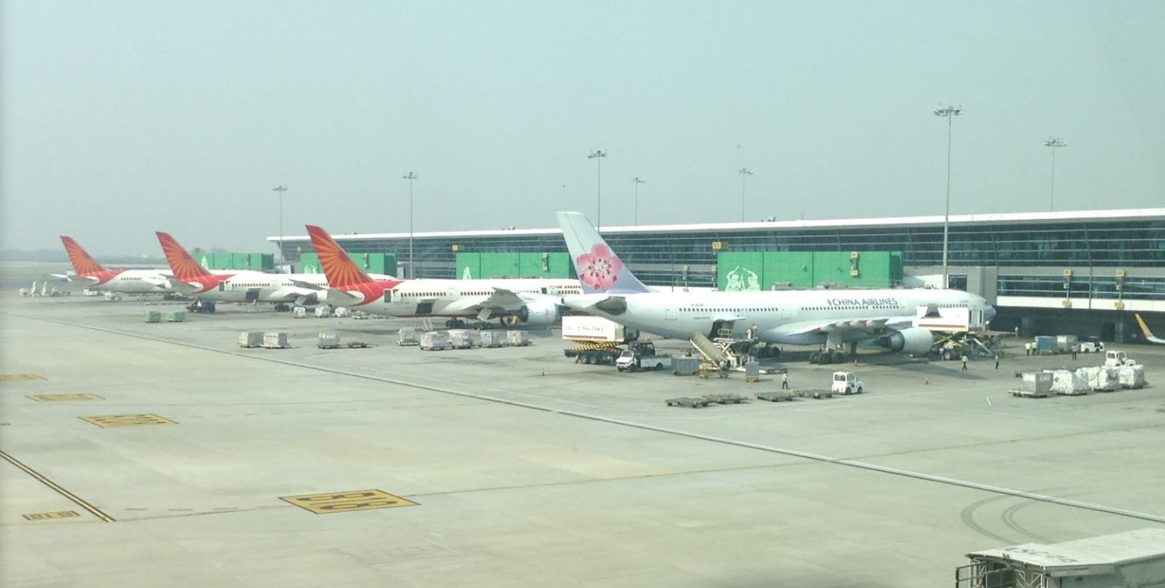 Land acquisition for NOIDA Jewar Airport practically complete
