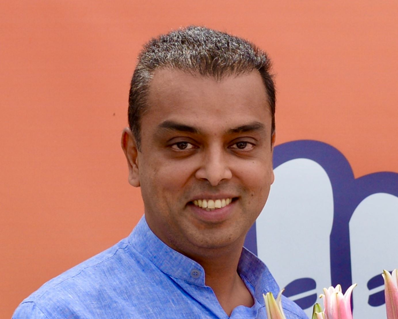 Milind Deora says businessmen scared, afraid of speaking out