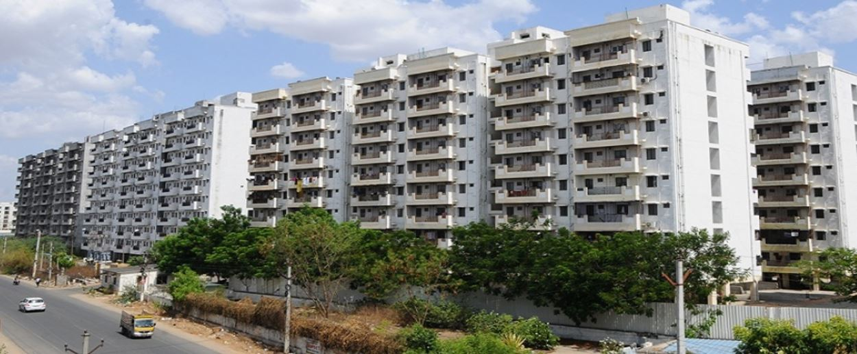 Big cut in interest rate needed to revive real estate sector -Anarock