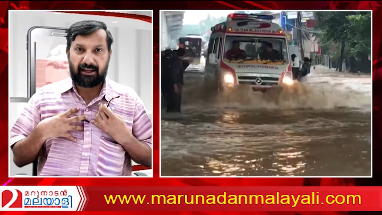 FIR against Kerala journalist after questions on CM flood relief fund utilization