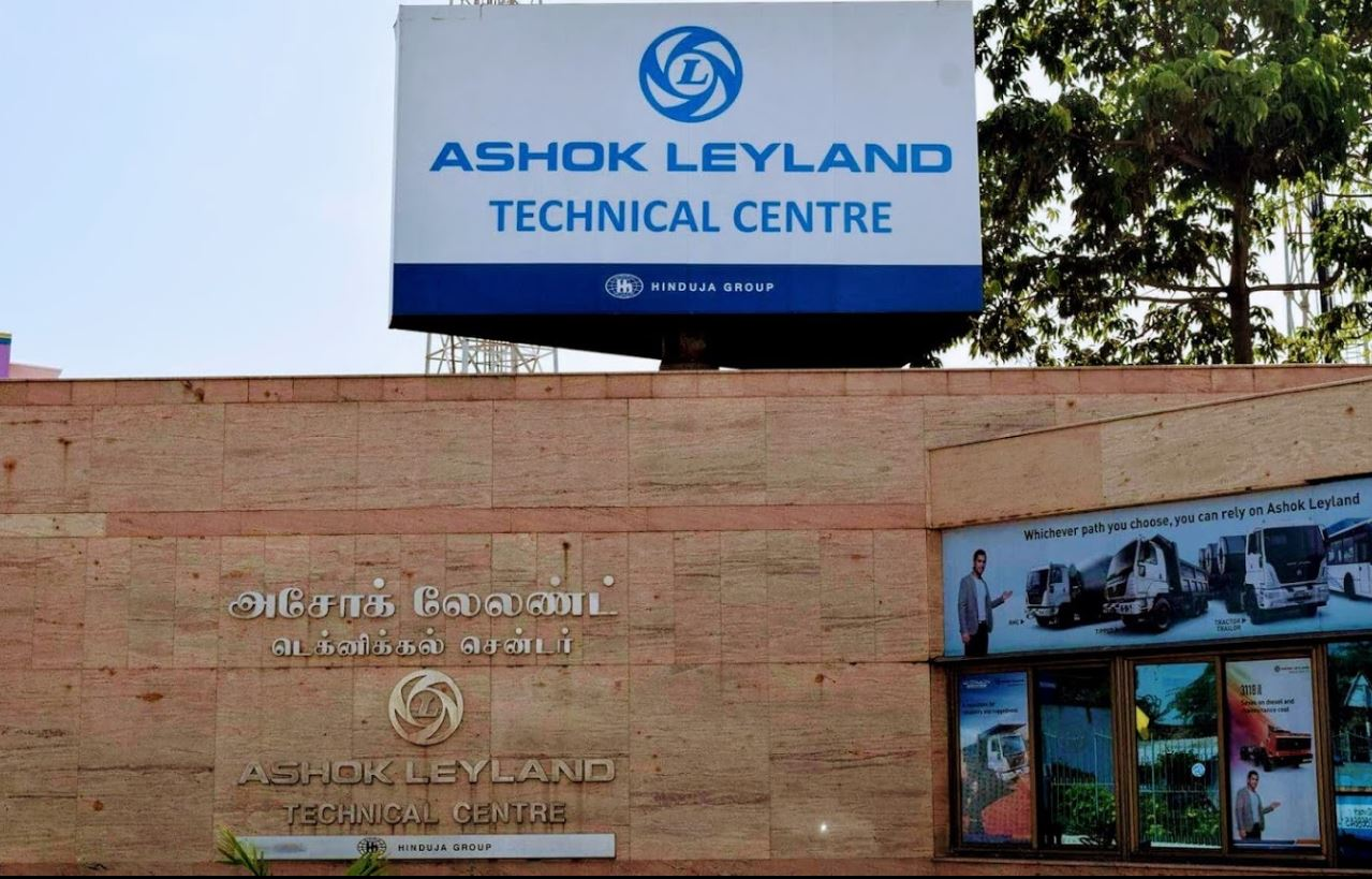 Ashok Leyland gets BSVI certifications for its heavy trucks