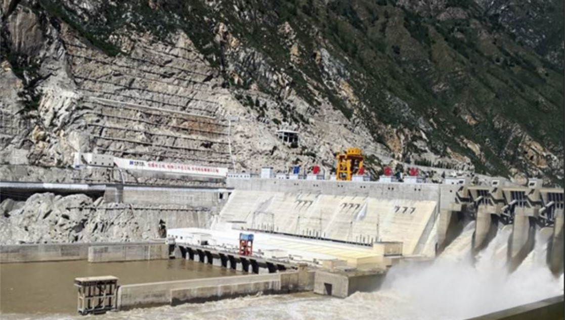 India's water position vulnerable vs China: Brahma Chellaney