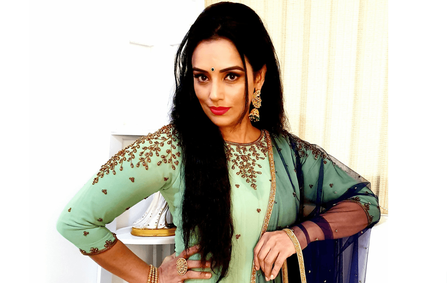 Women are nobody's victims – Shweta Menon
