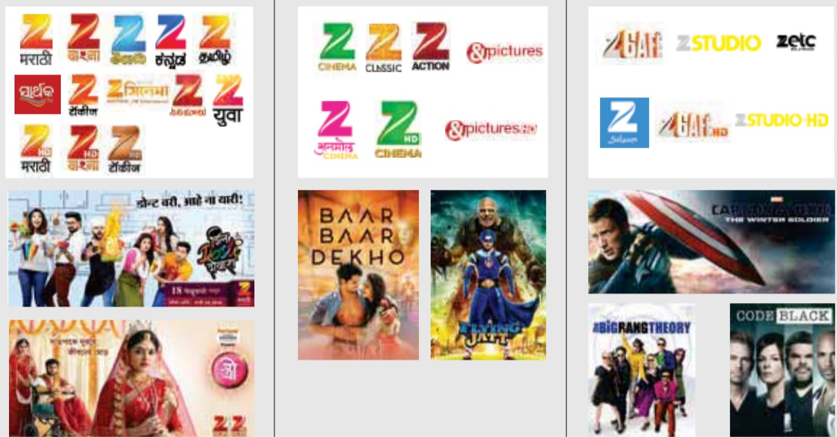 Zee completes sale of 8.7% stake to Invesco Oppenheimer