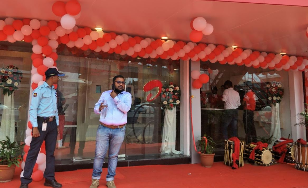 Airtel Digital customers spend more in July-Sept
