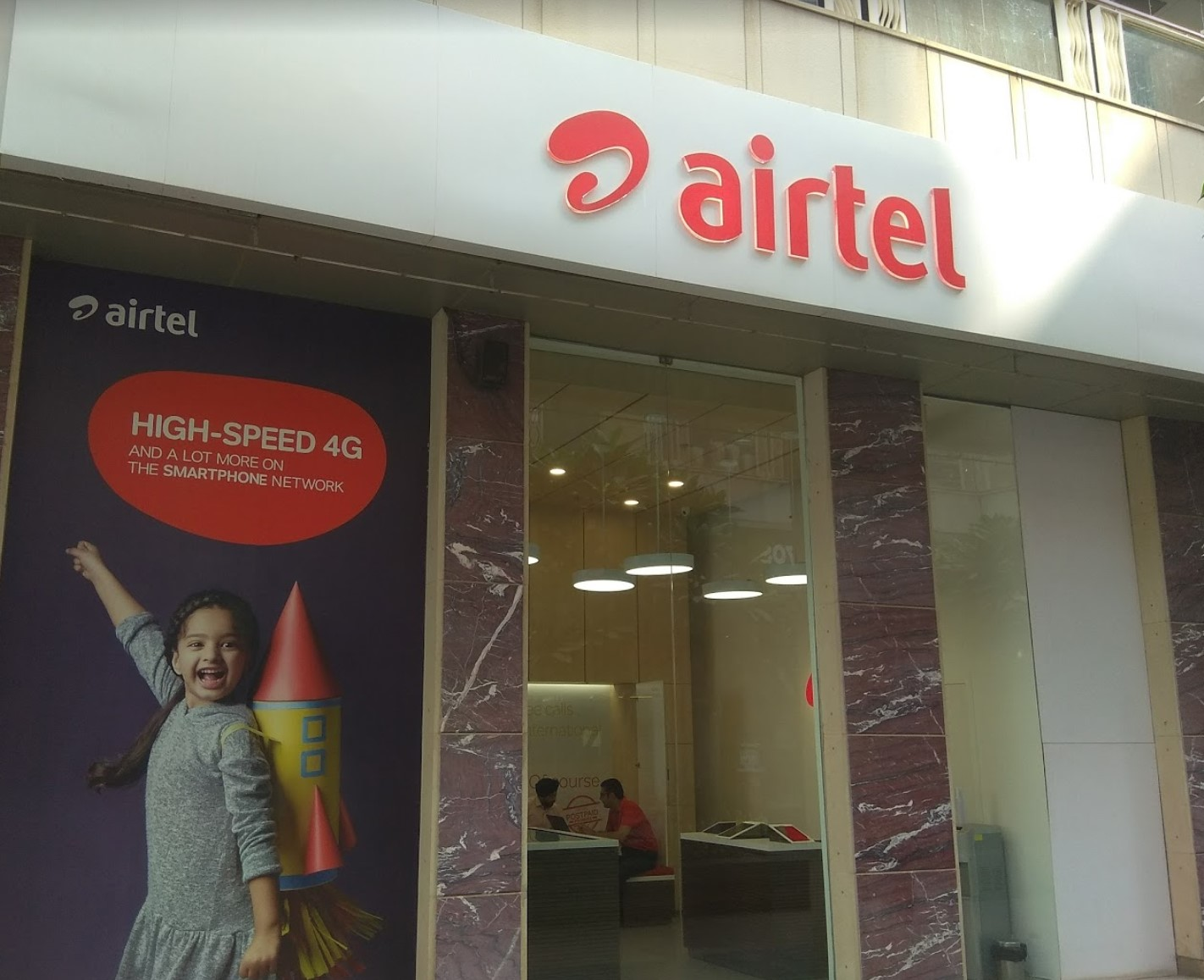 Bharti Airtel chosen network partner for Faridabad smart city project