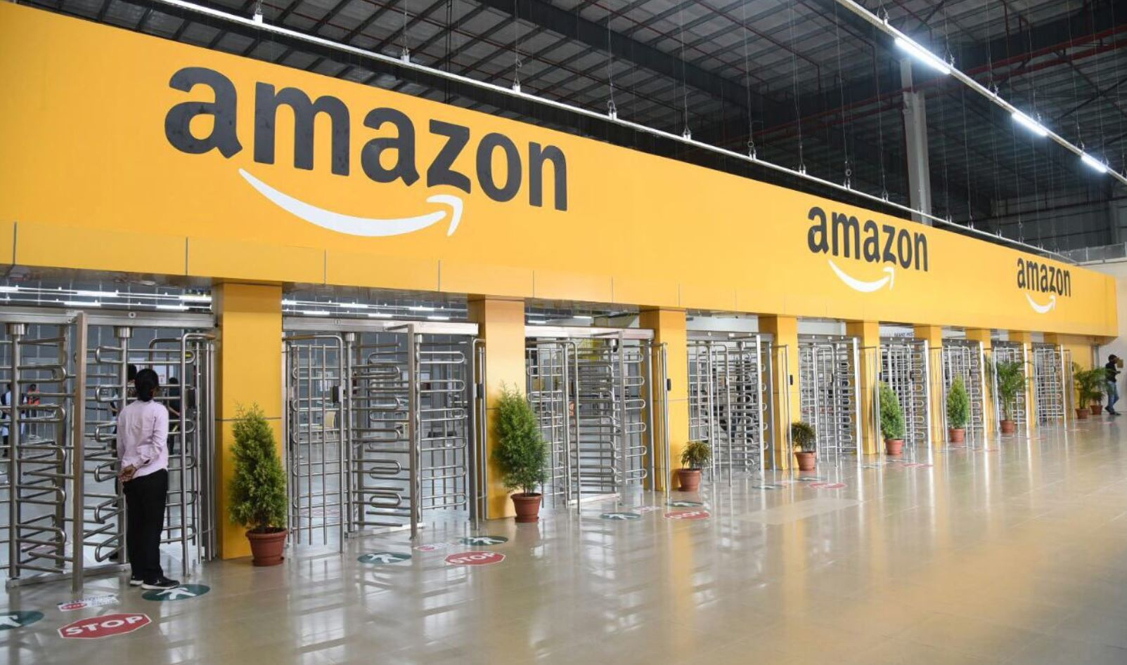 Amazon slowed investment into India due to protectionism – Wilbur Ross