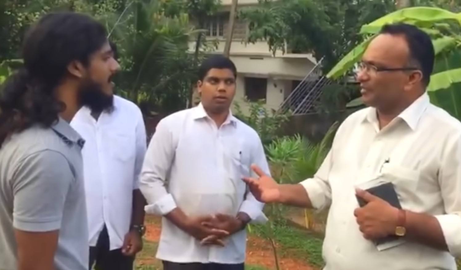 Kerala anti-conversion activist expresses regret over 2018 assault