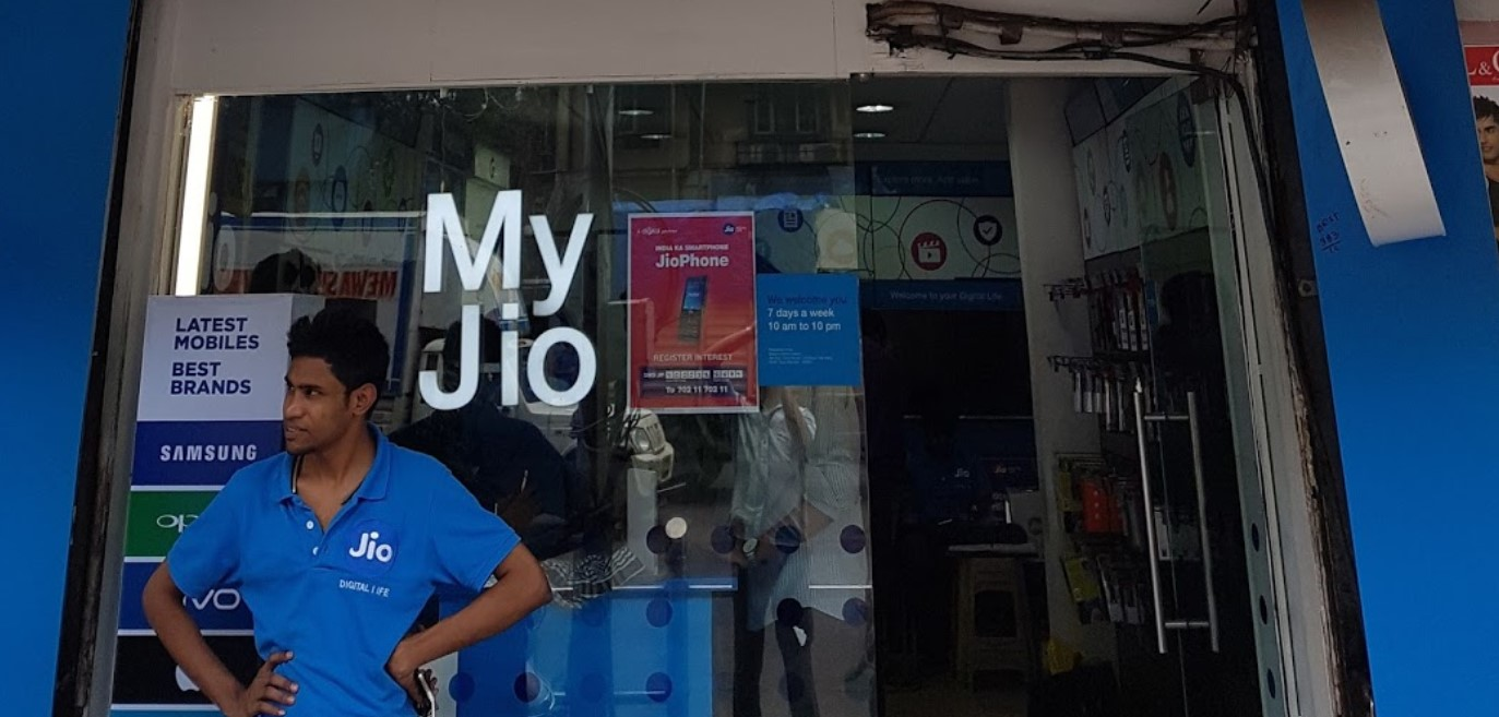 Reliance Jio opposes 'bailout' for Airtel, Vodafone Idea