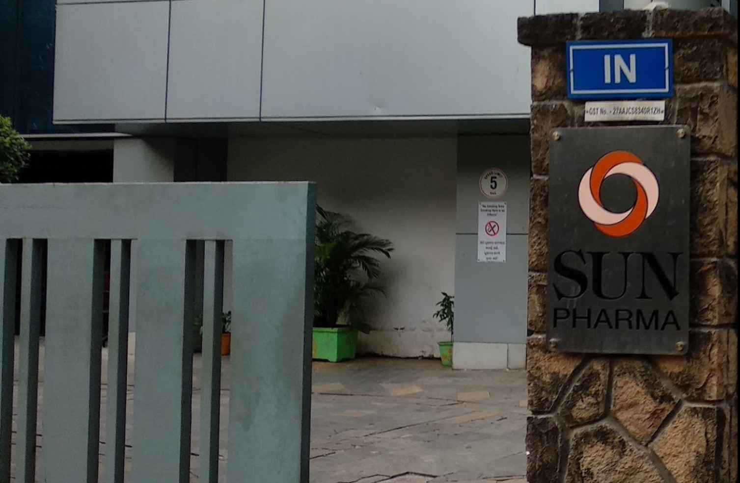 Sun Pharma launches dry-eye treatment in the US