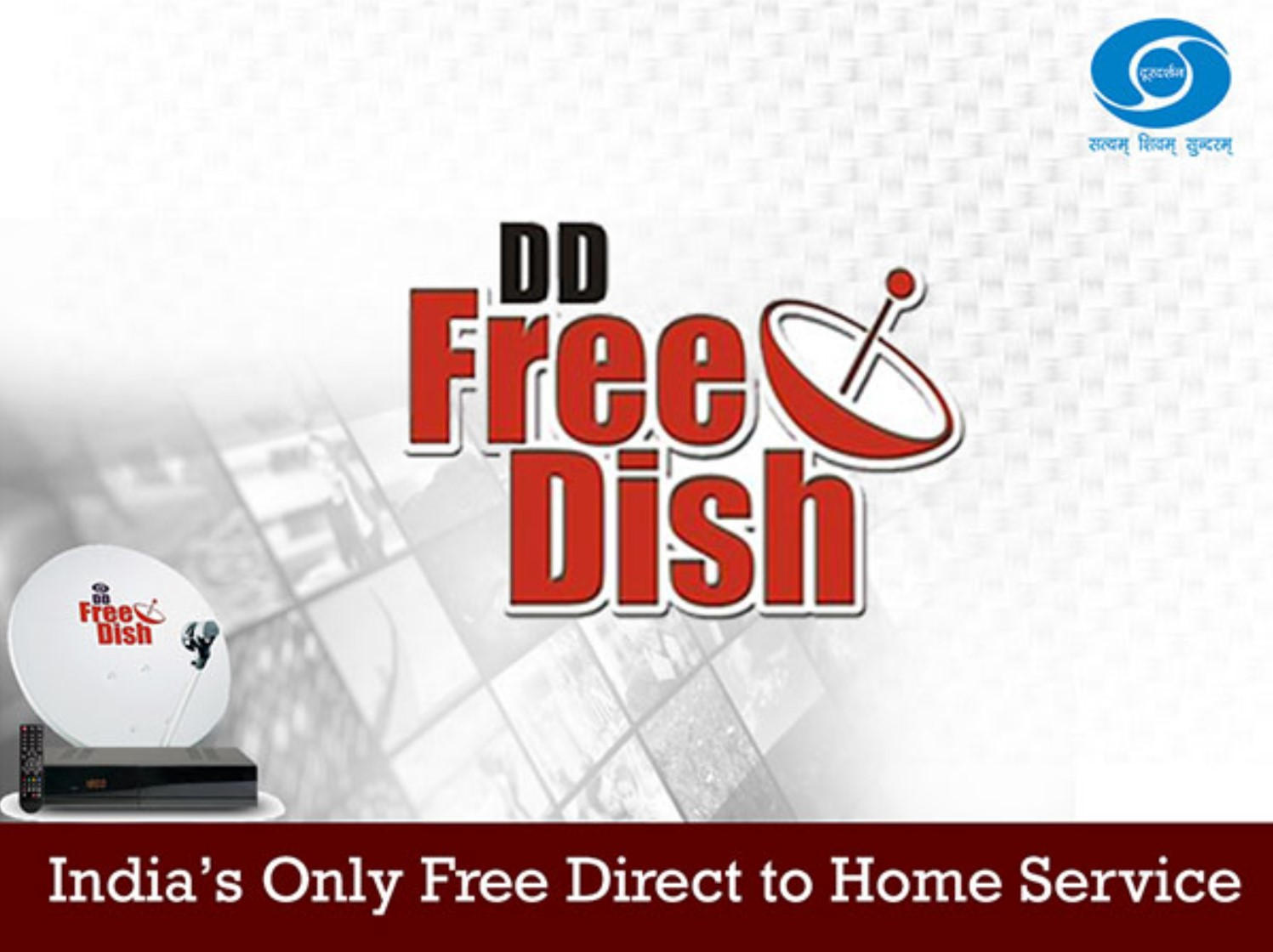 DD Free Dish back to growth after boycott by Star, Zee, Sony & Colors
