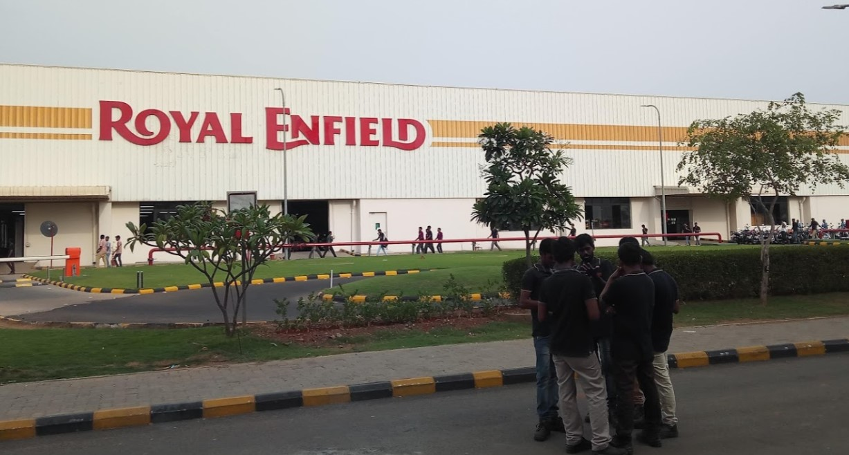 BS-VI Transition: Last-minute discounts on Royal Enfield bikes unlikely