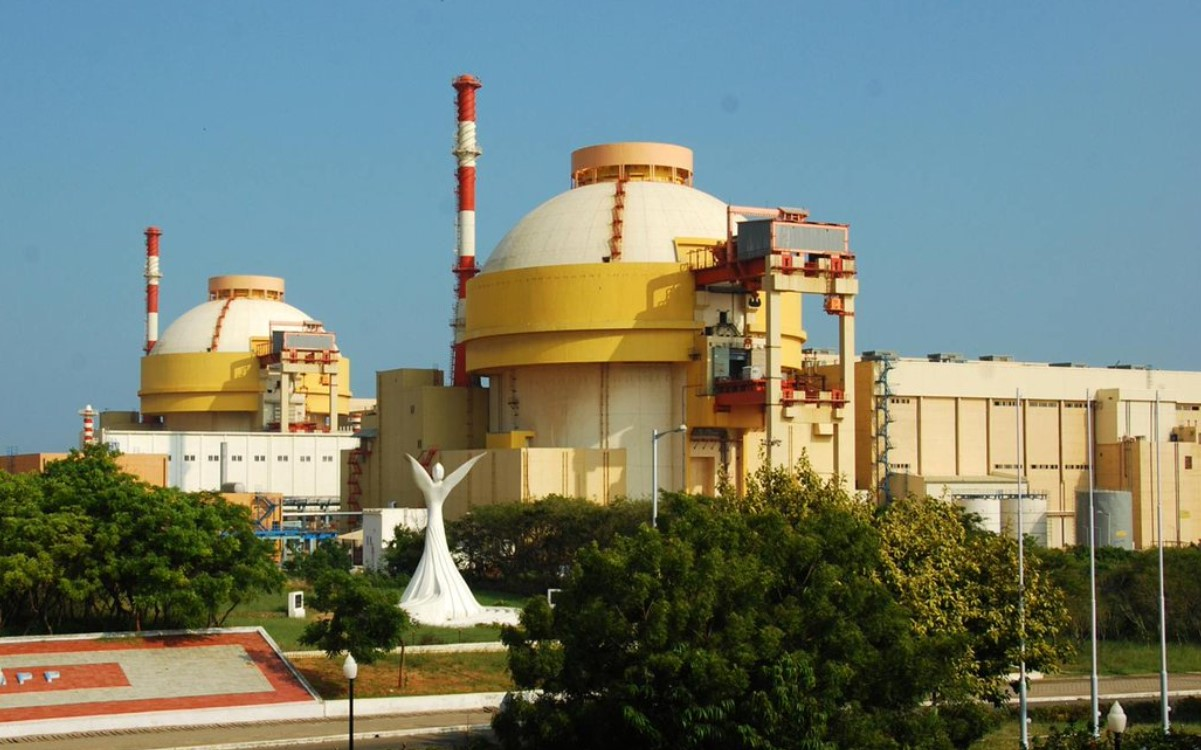 India hopeful of signing nuclear plant deal with Westinghouse soon