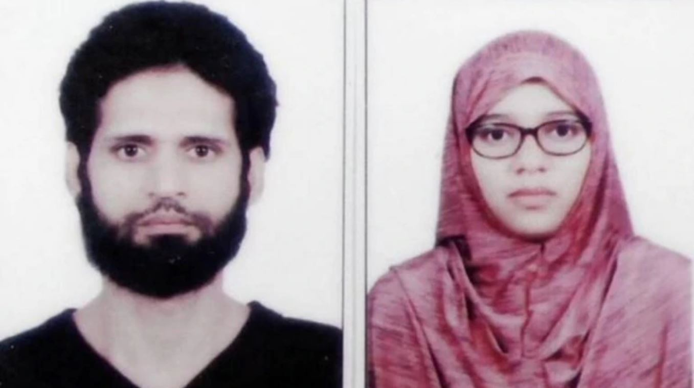 Kerala Mother awaits return of daughter who went to fight Jihad in Afghanistan
