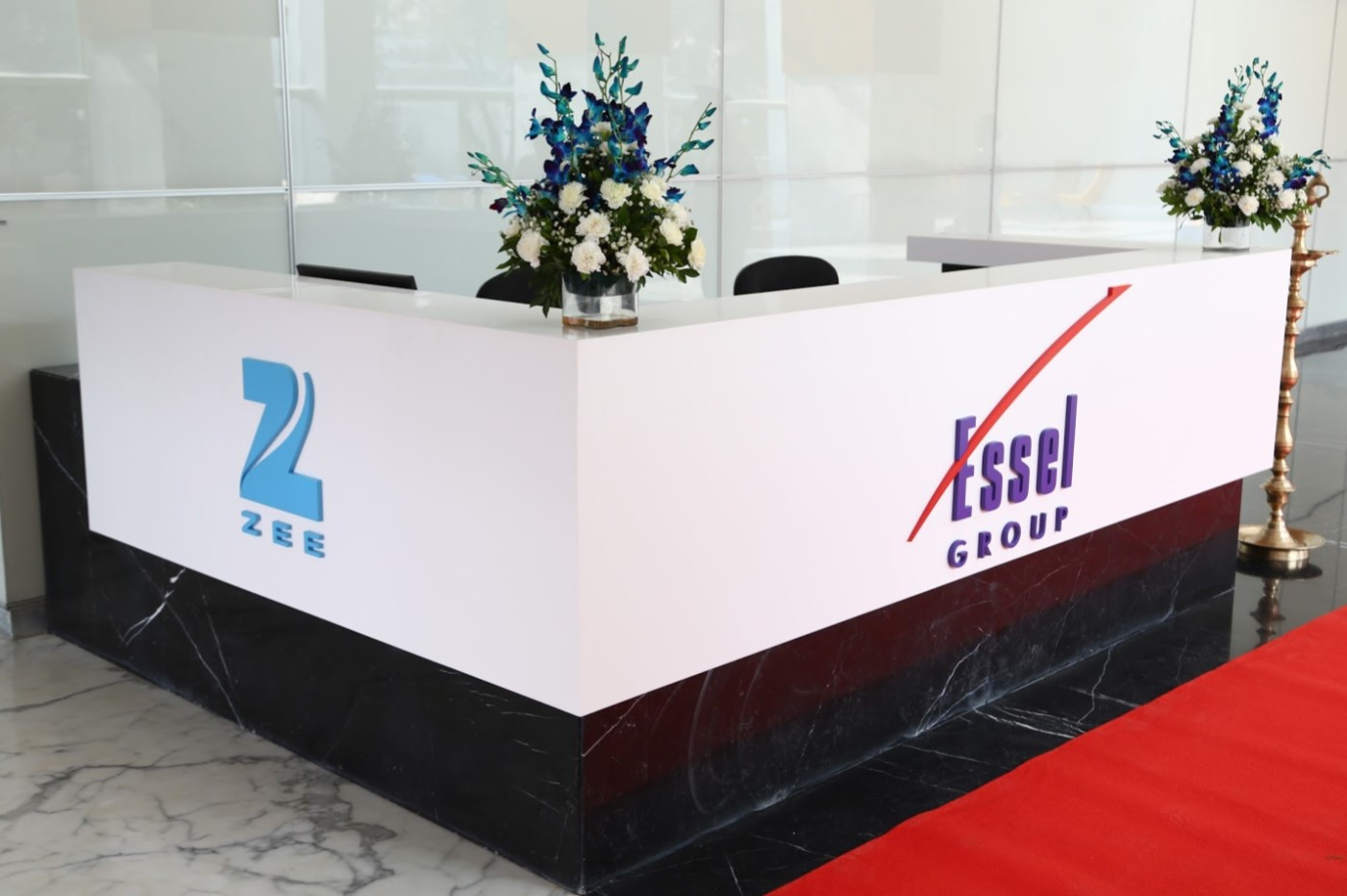 Zee Entertainment Chairman Subhash Chandra resigns