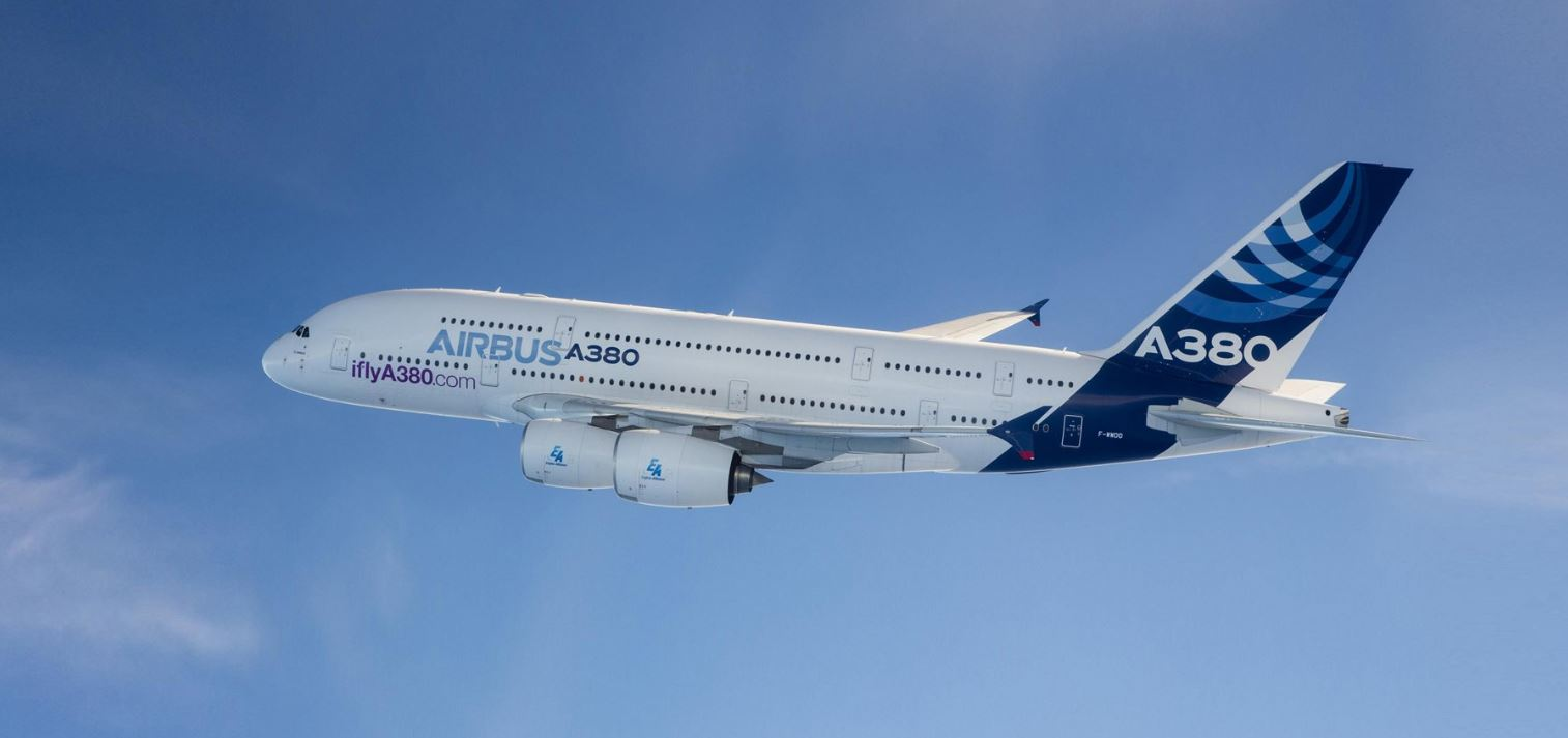 Airbus India awards outsourcing deal to L&T Technology Services