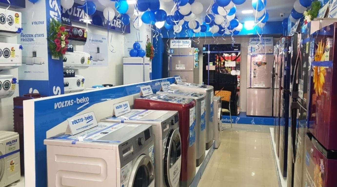 Voltas Beko to launch more items; Sanand plant starts output