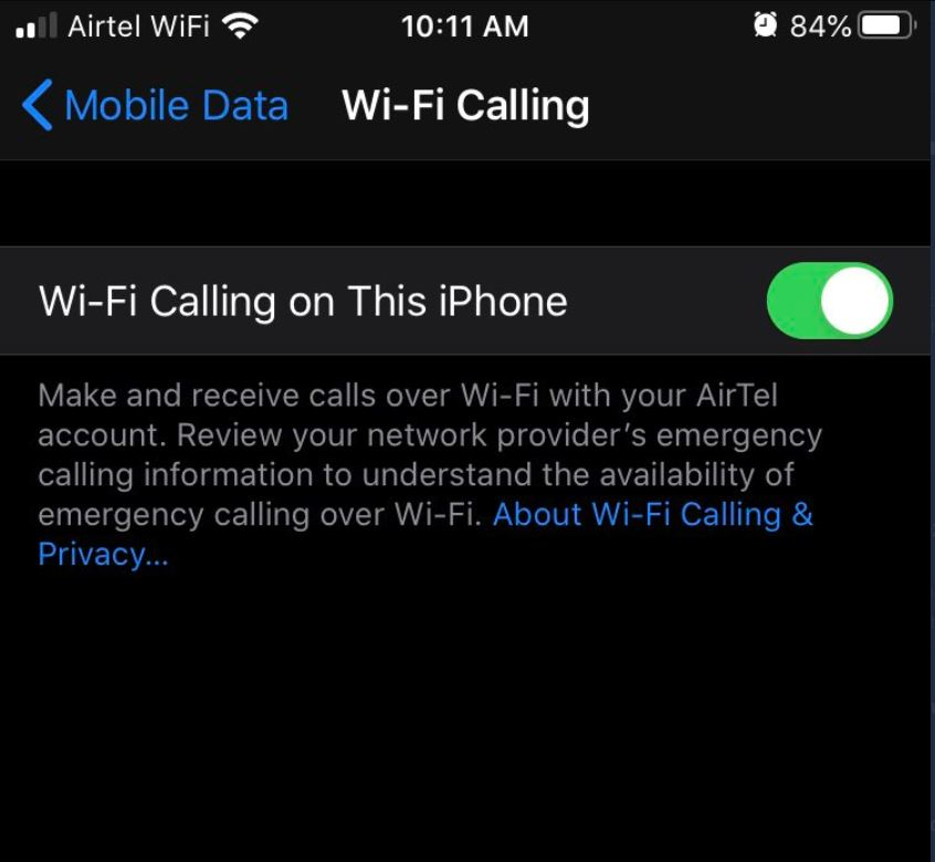 Airtel, Jio introduce WiFi calling to get over poor signal problem