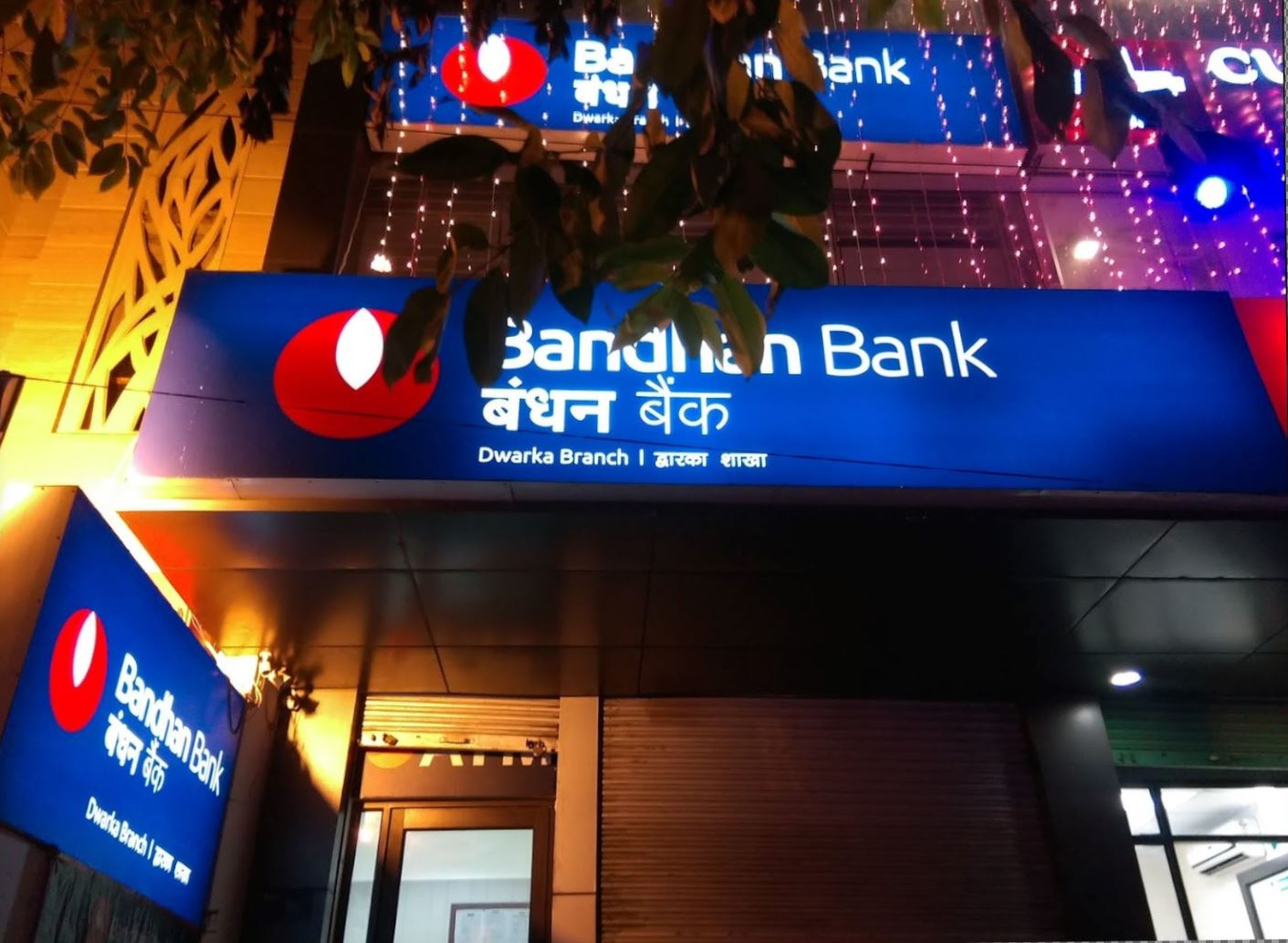 RBI lifts restriction on branch expansion of Bandhan Bank