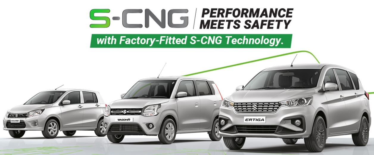 WagonR CNG gets BS-6 upgrade without price increase