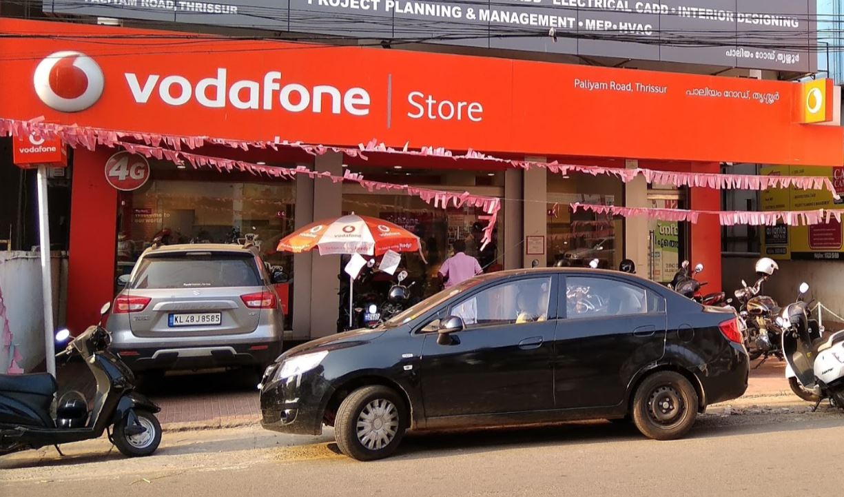AGR DUES: Why Vodafone Idea shutdown is unlikely