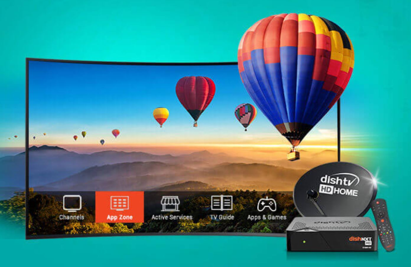 Dish TV to add more HD channels soon
