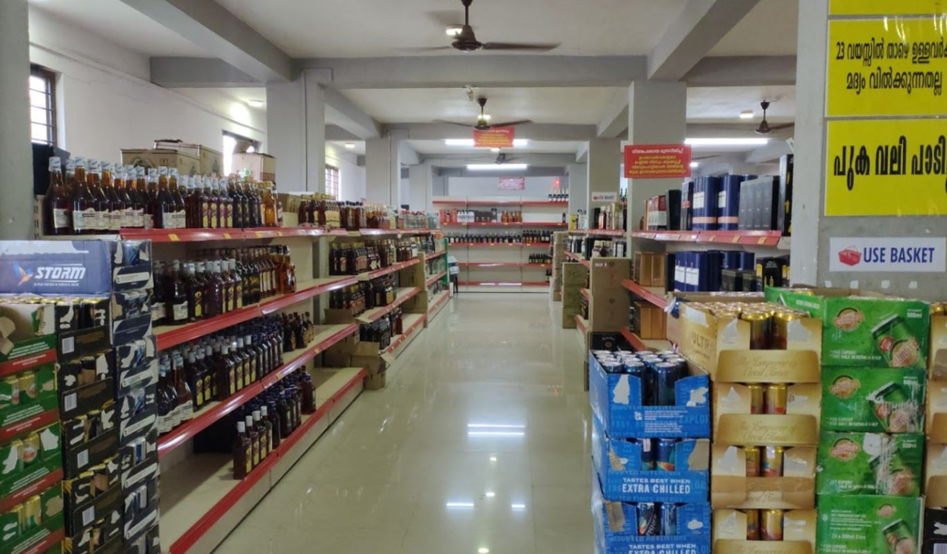 Kerala High Court stays order to provide alcohol to addicts