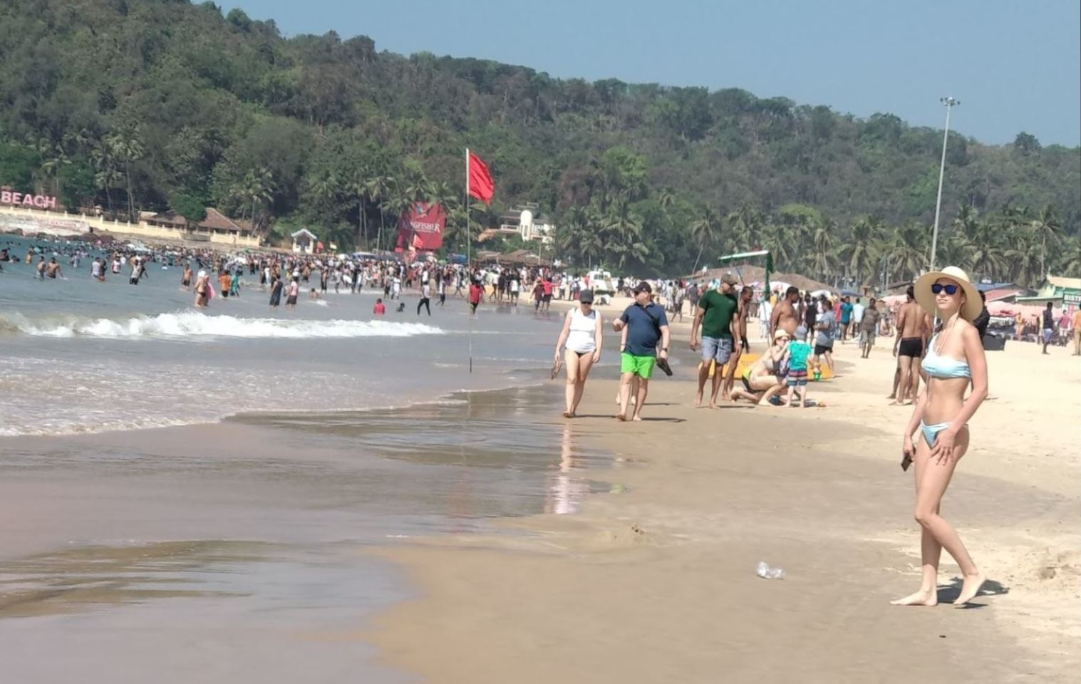 Goa minister says tourists may take 6-7 months to return