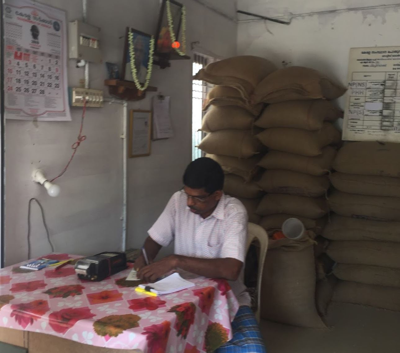 Center waives need for prior approval in Essential Commodities Act