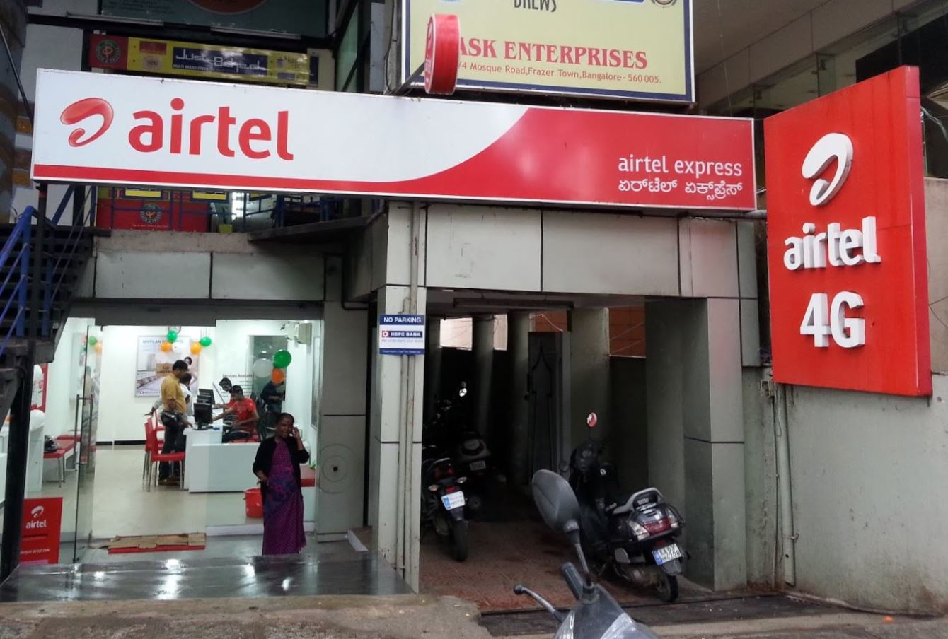 Reliance Jio's tariff hike a blessing for Bharti Airtel