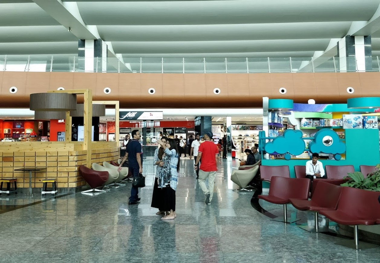 SpiceJet reassures flyers about COVID safety onboard